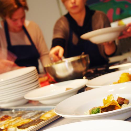 Passion Cuisine kookstudio 2