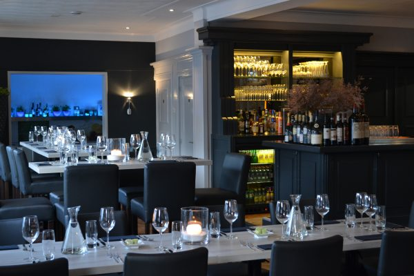 PassionCuisine - De locatie voor een privé diner